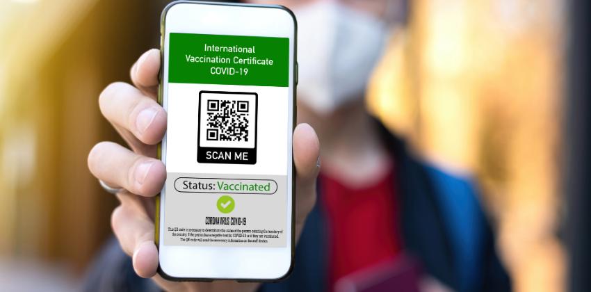 Certificazione Verde COVID-19 e SPID: quando l'identità digitale può fare la differenza