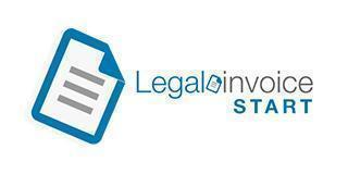 Legalinvoice Start